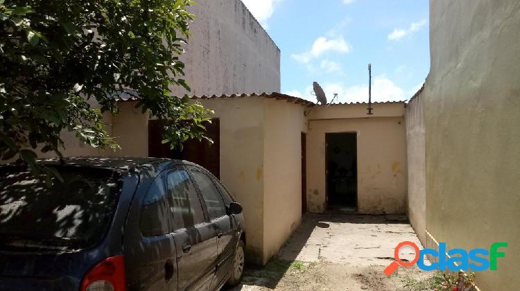 Casa nas três vendas - casa a venda no bairro três vendas - pelotas, rs - ref.: ca030