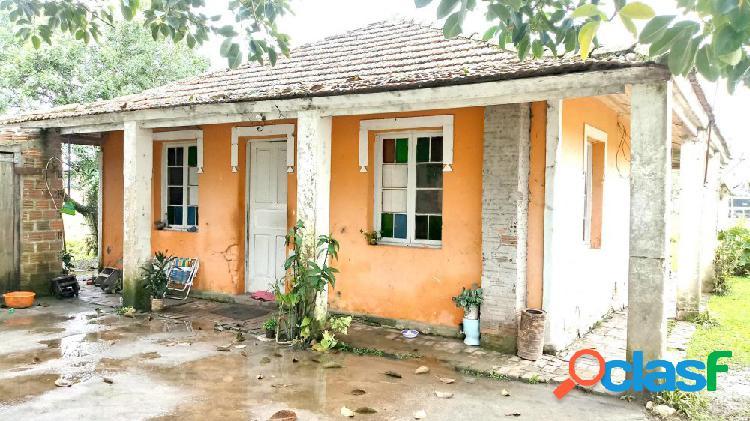 Duas Casas com Terreno de 32.800m² - Casa a Venda no bairro Fragata - Pelotas, RS - Ref.: CA023