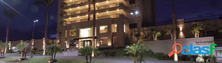CEDRO RESIDENCIAL - Apartamento Alto Padrão a Venda no bairro Rua Alameda Campos - Ribeirão Preto, SP - Ref.: AT60383