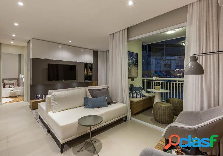 Alto padrão 8 min. metrô belém - apartamento a venda no bairro belem - são paulo, sp - ref.: en77577