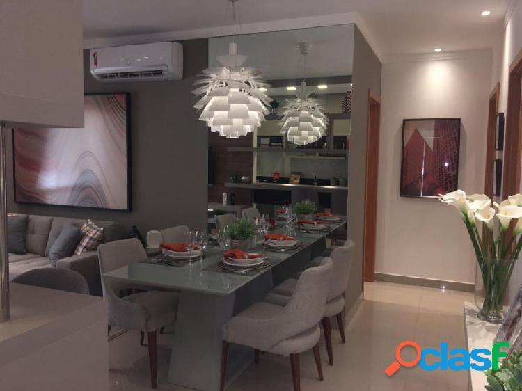 Vila luna residence - zona sul - apartamento em lançamentos no bairro vila ana maria - ribeirão preto, sp - ref.: ap0081