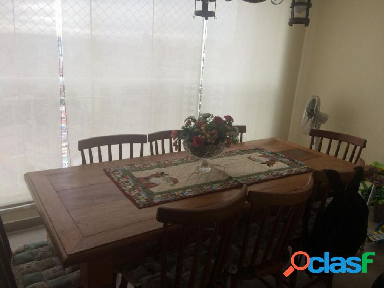 Apartamento a venda no bairro chácara califórnia - são paulo, sp - ref.: co31241