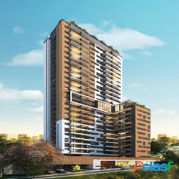 Raízes guilhermina esperança - apartamento a venda no bairro vila esperança - são paulo, sp - ref.: aq67690raizes-2dorm
