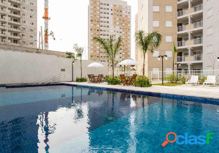 In parque belém panamby - apartamento a venda no bairro belém - são paulo, sp - ref.: ec47630