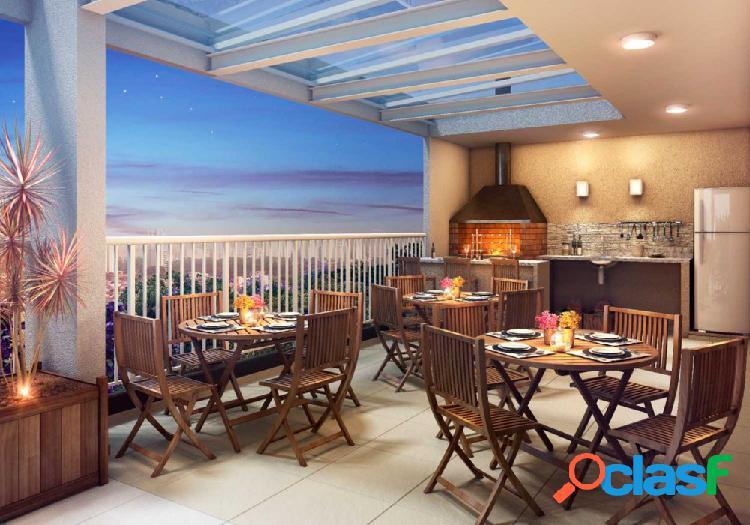 It home belém - apartamento a venda no bairro belém - são paulo, sp - ref.: ec44597
