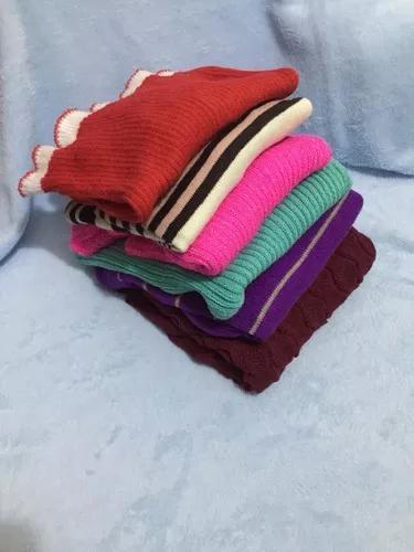 Atacado kit 10 blusa lã infantil criança