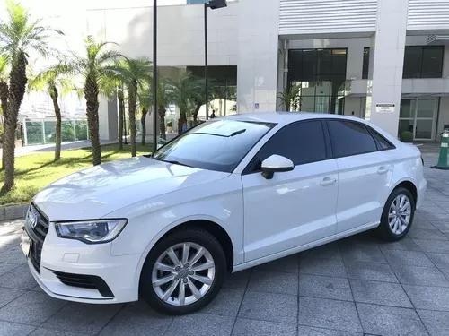 Audi a3 a3 sedan 1.4/ attra. 16v tb fsi s-tronic
