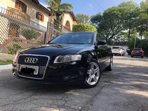 Audi a4 1.8 turbo multitronic 4p