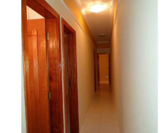 Casa nova 3 dormitórios com escritura registrada