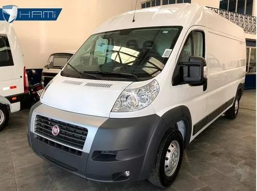 Fiat ducato ducato cargo multijet economy 2.3 tb-ic