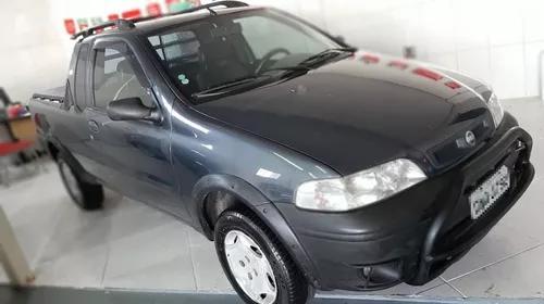 Fiat strada 1.3 fire ce 2p