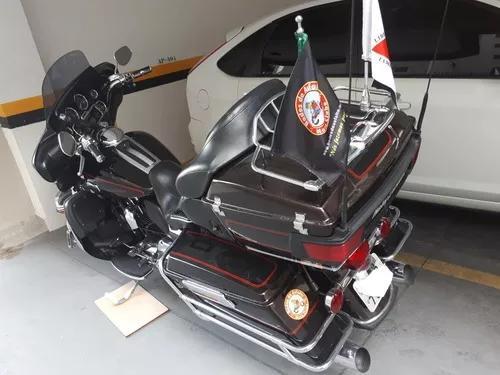 Harley davidson flhtcu ultra glide