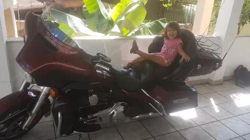 Harley davidson touring electra glide ultra limited flhtk