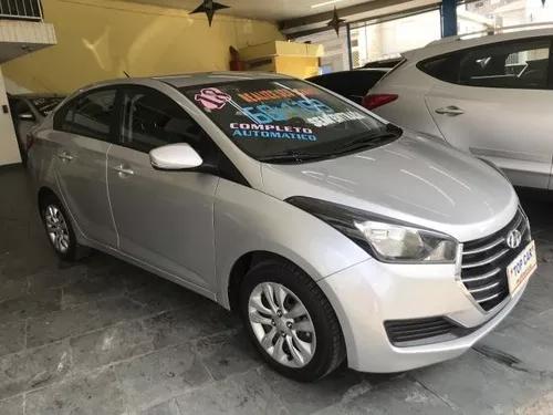 Hyundai hb20s hb20s 1.6 comfort plus (aut)