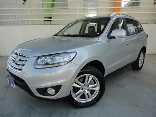 Hyundai santa fe santa fe 3.5 mpfi gls v6 24v 285cv gasolina