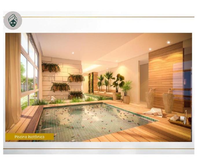 Jardins (3 suites de alto padrão) - nova iguaçu