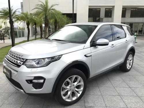 Land rover discovery sport discovery sport si4 hse 2.0