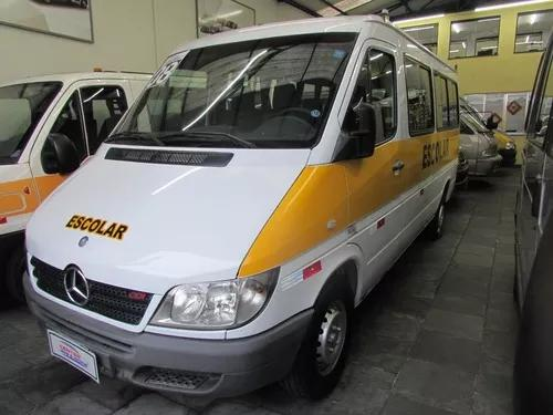 Mercedes-benz sprinter escolar 2008