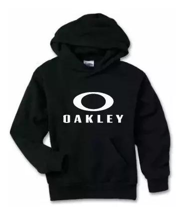Moletom blusa de frio infantil criança unissex oak