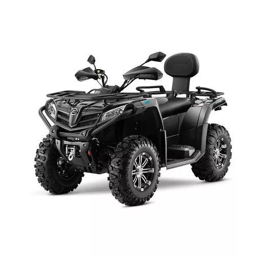 Quadriciclo cforce 520 2018 s