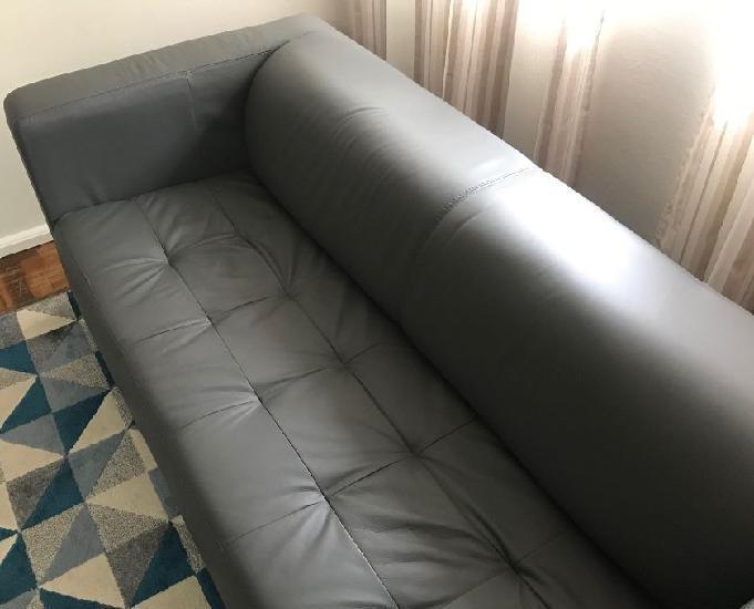 Sofa bergman - 3 lugares