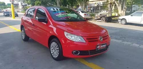 Volkswagen gol 1.0 mi 8v flex 4p manual g.v