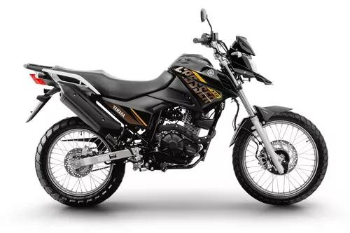 Yamaha crosser s