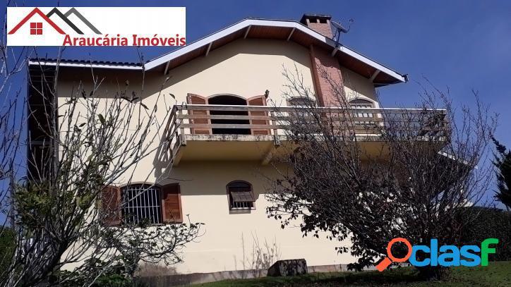 Casa a venda com 03 quartos em vila nova suíça na região do portal.