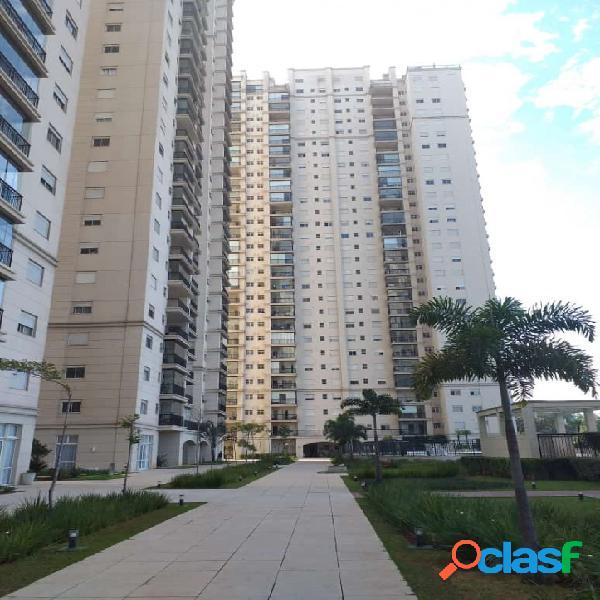 Apartamento a venda residencial alto da mata de 115m²
