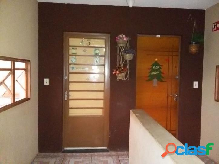 Apartamento jd. tulipas - 02 dormitórios