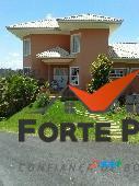 """Excelente casa """"condomínio portal do sabia"""" araçoiaba"""