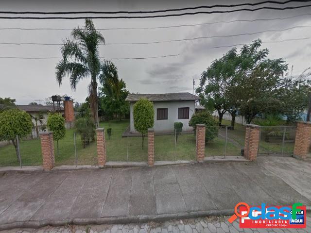 Casa 03 dormitórios, venda direta caixa, bairro arapongas, araranguá, sc, assessoria gratuita na pinho