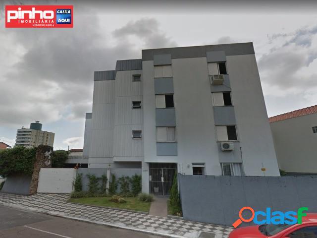 Apartamento 02 dormitórios, residencial morada do vale, venda direta caixa, bairro vila operária, itajaí, sc, assessoria gratuita na pinho
