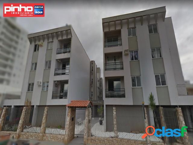Apartamento 02 dormitórios, residencial vera cruz, venda direta caixa, bairro são judas, itajaí, sc, assessoria gratuita na pinho