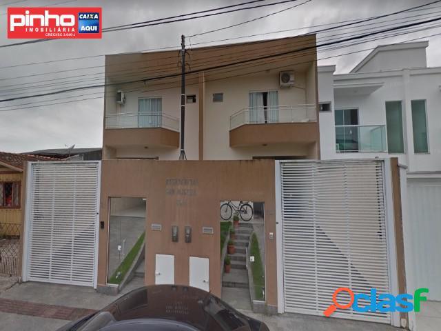 Casa 03 dormitórios, venda direta caixa, bairro dom bosco, itajaí, sc, assessoria gratuita na pinho