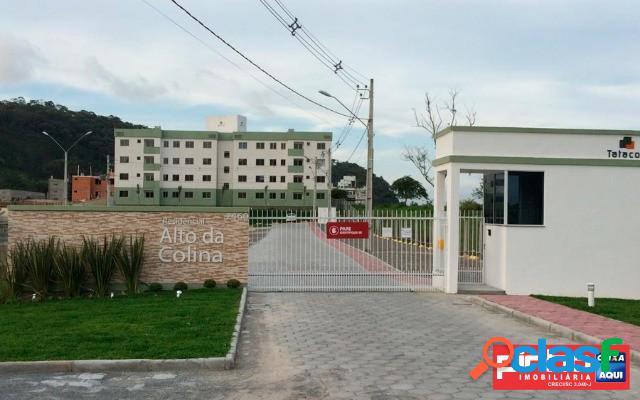 APARTAMENTO de 02 Dormitórios, para VENDA DIRETA CAIXA, Bairro ESPINHEIROS, ITAJAÍ, SC