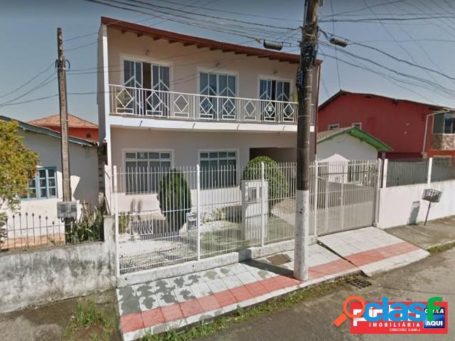 Casa 05 dormitórios (suíte), venda direta caixa, bairro forquilhinha, são josé, sc, assessoria gratuita - pinho imobiliária