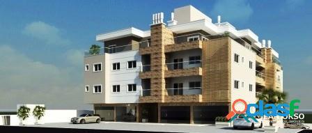 Lançamento - apartamento com 3 dormitórios - praia dos ingleses