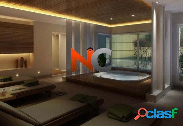 Apartamento com 2 dorms, maria paula, niterói - r$ 260 mil, cod: 88