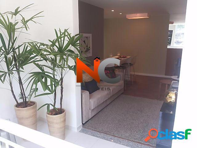 Apartamento com 3 dorms, maria paula, são gonçalo - r$ 271.930,00, 54m² - codigo: 57