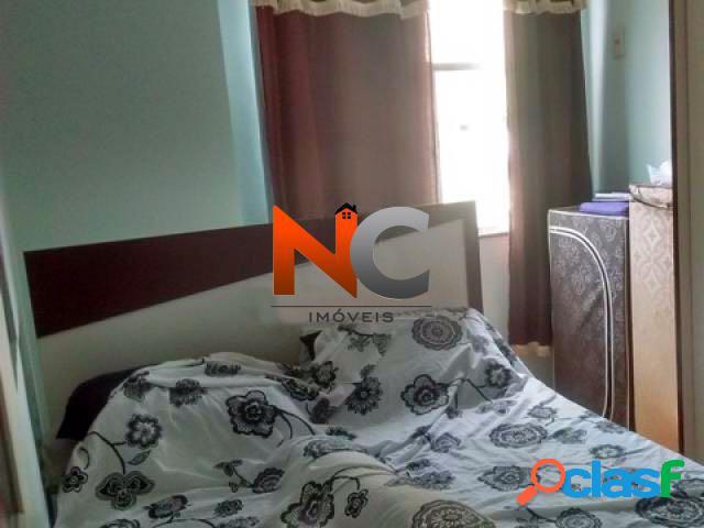 Apartamento com 2 dorms, pavuna, rio de janeiro - 54m² - codigo: 112