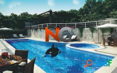 Apartamento com 2 dorms, freguesia (jacarepaguá), rio de janeiro - r$ 858.142,00 - codigo: 146