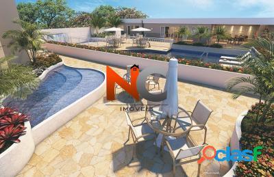 Apartamento com 2 dorms, praça seca, rio de janeiro - r$ 389.537,00 - codigo: 147