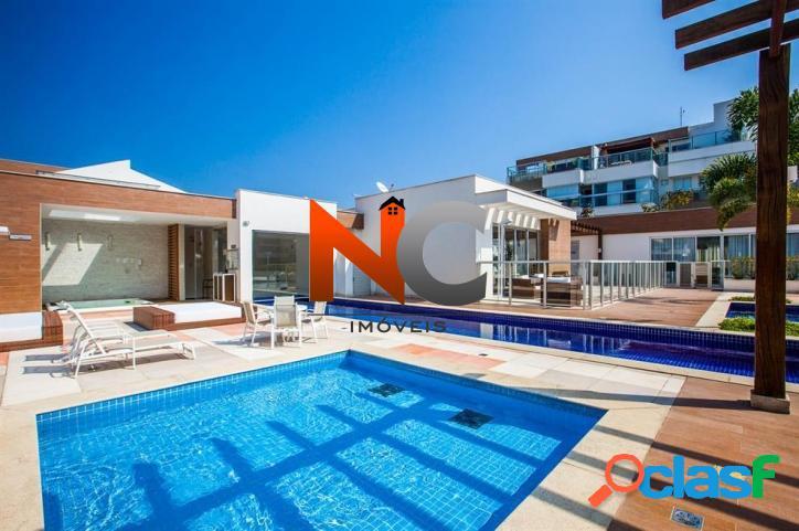 Apartamento com 3 dorms, recreio dos bandeirantes, rio de janeiro - r$ 579 mil, cod: 180