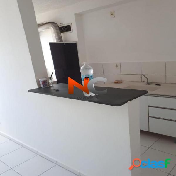 Apartamento com 2 dorms, guadalupe, rio de janeiro - r$ 200 mil, cod: 785