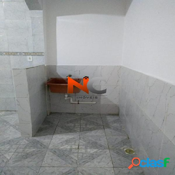 Casa com 2 dorms, Irajá, Rio de Janeiro - R$ 150 mil, Cod: 779