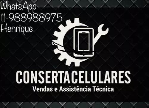 Assistência técnica de celulares e tablets 24 horas