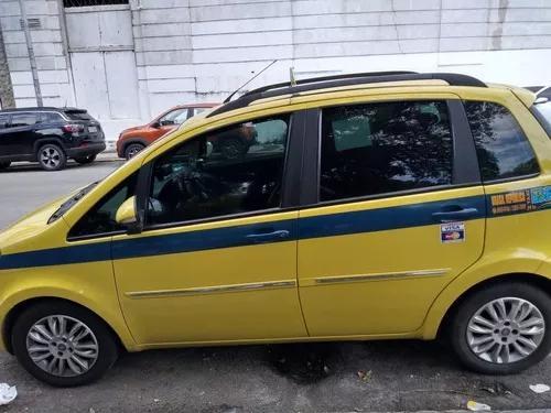 Autonomia táxi rj