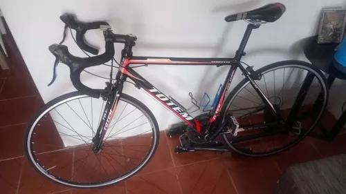 Bike speed tot