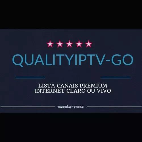 Canais fechados liberados - smart tv